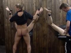 Czech Gay Fantasy - Fist ALL Holes