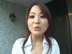 Japanese Hotty Miina creampied - Unc
