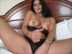JOI - Jack off Instructions with Balls and also Tush Play