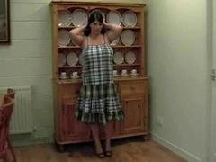 Mooie dikke vrouwen, Keuken