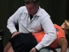 Bad Women Get Punished