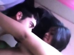 indian amateur couple newly married leaked MMS