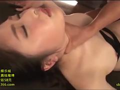Kinky Asian sluts are getting pounded in this homemade sex compilation session
