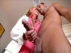Big-breasted Milf Taylor Wane