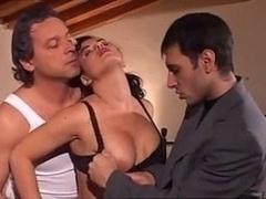 Loco, Hembra, Grupo, Italiano