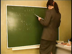 Russian teacher and dude