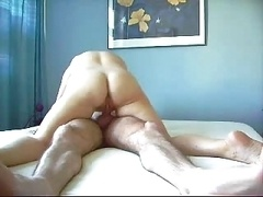 Extremely Hot Dame Orgasm