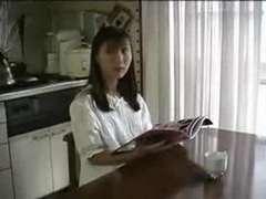 Japanese Swinger Family I