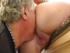 Lécher le cul, Domination, Femelle, Femme dominatrice