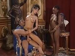 Anal, Negro, Penetracion con puños