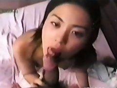 Amateur, Asiático, Japonés, Pov, Adolescente