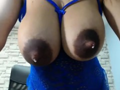 Can You Believe These Boobs?