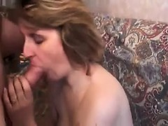 Clementine from 1fuckdatecom - Casting hairy french milf