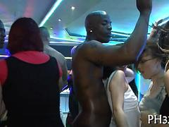 brunette slots sucking hard cock video clip 1