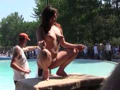 Nudes-A-Poppin' 2011 - Part 1
