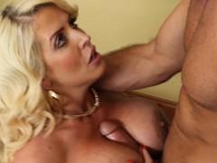 Big Tits Blonde Parent Teacher Fuck Alura 'TNT' Jenson
