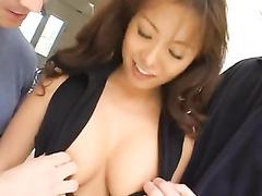 Fujiko kano double assfuck