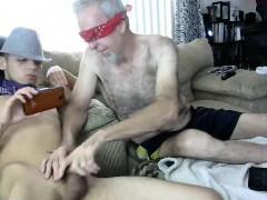 Amateur, Homosexuelle, Branlette thaïlandaise, Webcam
