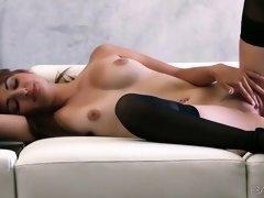 Babes - POLKA DOTS Natasha Malkova