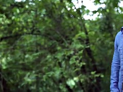 luke adams and colton gray against survive the jungle