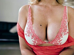 Grosse titten, Blondine, Geile alte tussi, Spermaladung, Hardcore, Hausfrau, Reiten, Lehrer