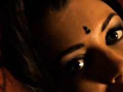 Seductress Indian MILF Dancer