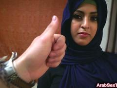 Leie, Arabisch, Braunhaarige