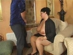 Breasty German Bbw 2