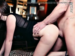 Hot babe Zoe Doll gets drilled