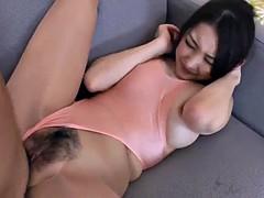 Japanische massage, Strümpfe