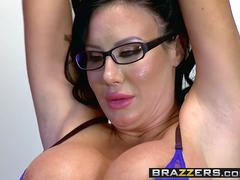 Brazzers - Big Tits at Work - Sybil Stallone Ramon - Our Little Secretary