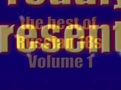 Russian 18 Finest of Russian eighteen
