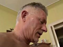 Anal, Nana, Néerlandais, Béant, Hard, Hd, Masturbation