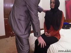 Muslim white cock first time The hottest Arab porn in the world