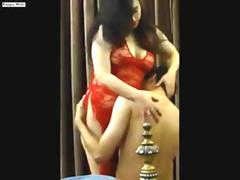 Indian bhabhi having sex with her husband capture in camera
