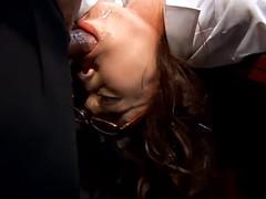 kinky japanese bondage sex