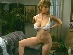 Twisted Blonde Eager mom