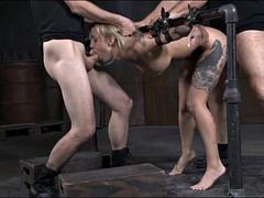 Bondage discipline sadomasochisme, Gebondenheid, Hardcore, Speelgoed