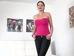 Incroyable, Gros seins, Brunette brune, Bureau, Réalité, Rousse roux, Maigrichonne, Adolescente