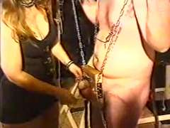 German Extrem masochistic Unexperienced Dominatrix