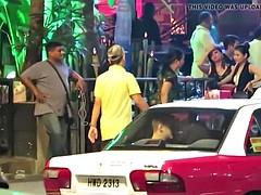 Asian Street Hookers in Kuala Lumpur, Malaysia!