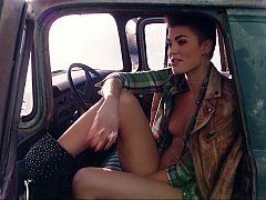 Playboy: Britt Linn
