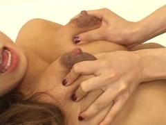 Lesby Lactation 01part1-2