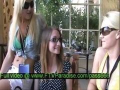 Intelligent Dilettante Sweet Chicks Public Flashing
