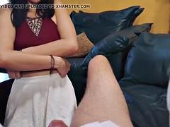 Tir de sperme, Branlette thaïlandaise, Dormant