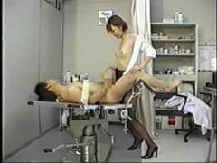 Japanese Strapon Doctor