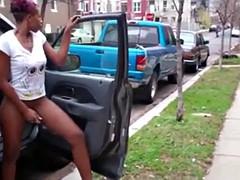 streetside slut