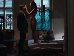 Teresa Palmer tits and ass in sex scenes