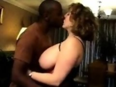 Lilly from 1fuckdatecom - Bbw interracial