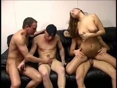 Bisexuelle, Homme homme femme, Plan cul à trois